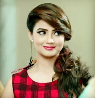Biodata Adaa Khan Pemeran Aahana Rehaan Khurana