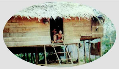 tempat-tinggal-masyarakat-suku-batin-di-jambi