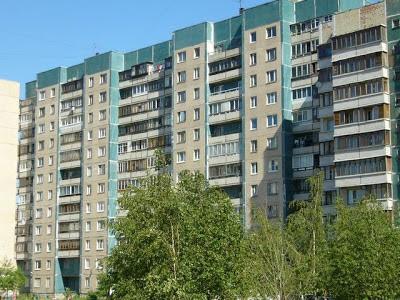 Расширение проемов в типовых домах серии 137