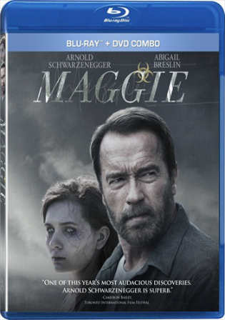 Maggie 2015 BluRay 750MB Hindi Dual Audio 720p Watch Online Full Movie Download bolly4u