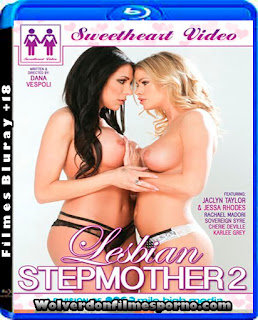 Lesbian Stepmothers 2 720P WEBRIP Torrent Download