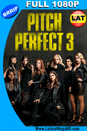 Pitch Perfect 3: La Última Nota (2017) Latino FULL HD 1080P ()