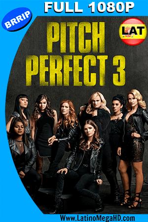 Pitch Perfect 3: La Última Nota (2017) Latino FULL HD 1080P ()