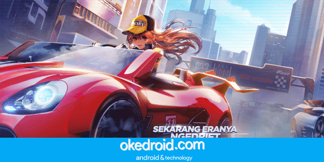 tips cara main game garena speed drifters di emulator pc atau laptop