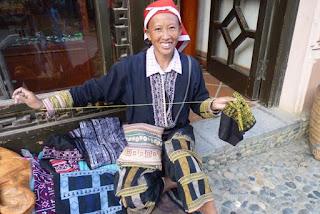 Sapa, Vietnam.