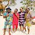 AY Comedian, Falz D Bahd Guy, Jim Iyke and Ramsey Nouah Hangs Out Together