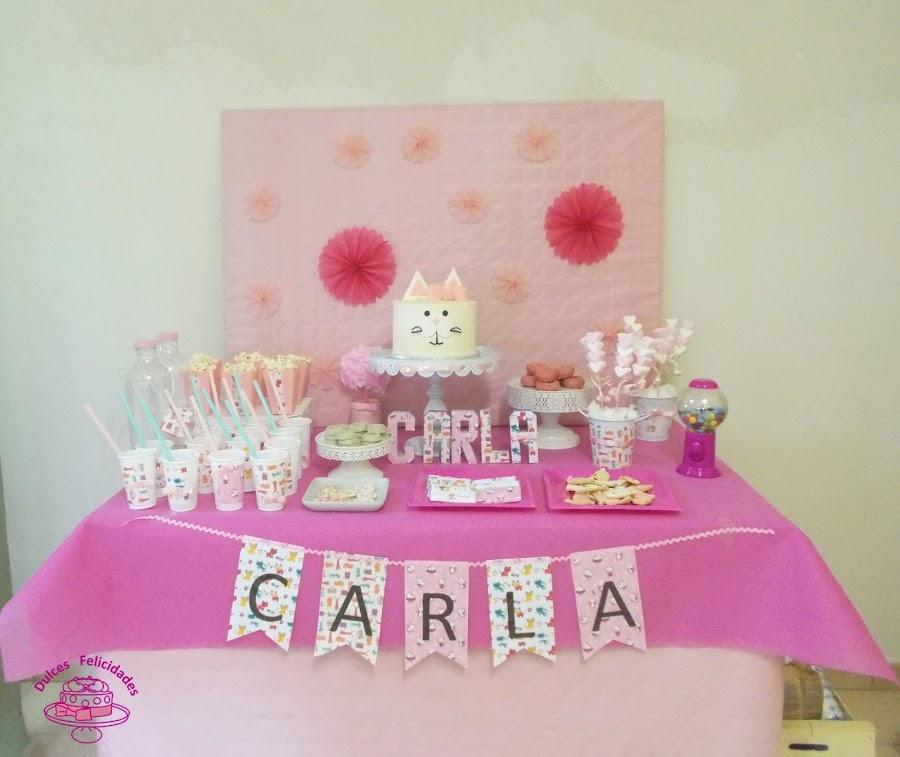 Candy bar gatos