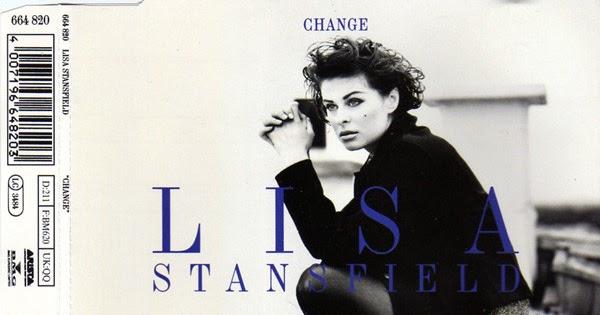 Sucessos De Sempre Lisa Stansfield Change
