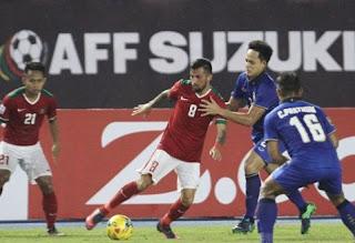 Prediksi Thailand vs Indonesia - Final Piala AFF Sabtu 17 Desember 2016