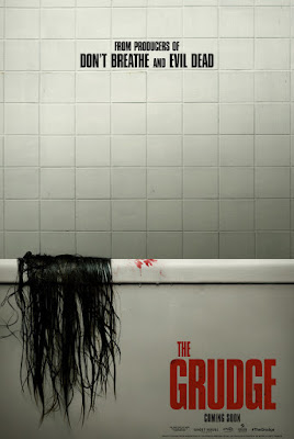 The Grudge 2020 Movie Poster 1