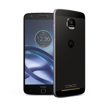 New specifications for Moto Z Play leaked online