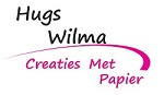 www.all4you-wilma.blogspot.com I am a designer for Creaties Met Papier from Papicolor