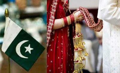 पाकिस्तानी हिंदुओं के लिए खुशखबरी, सीनेट ने पास किया हिन्दू विवाह विधेयक 2017