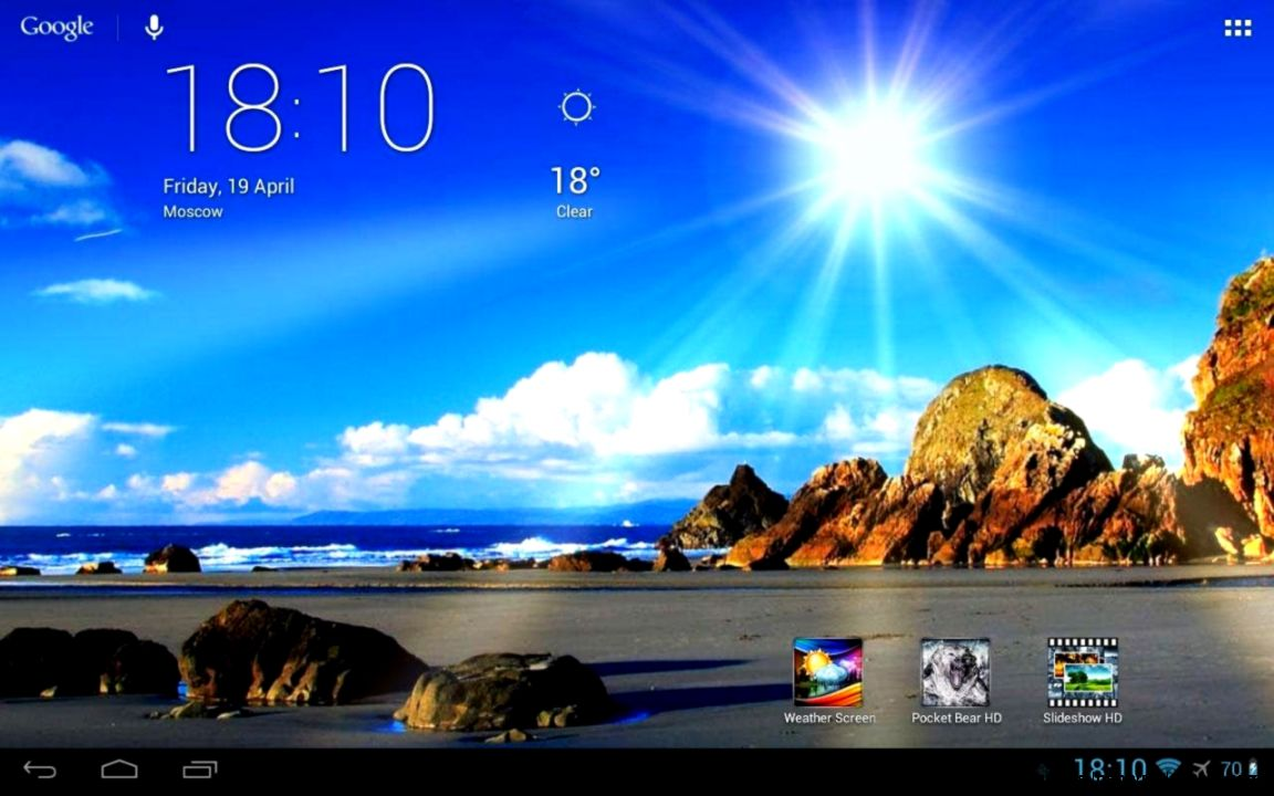 Live Weather Desktop Background | All HD Wallpapers