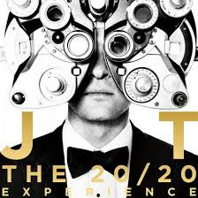 Justin Timberlake - The 2020 Experience (2013)