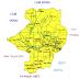 Bản đồ Xã Phan Thanh, Huyện Bắc Bình, Tỉnh Bình Thuận