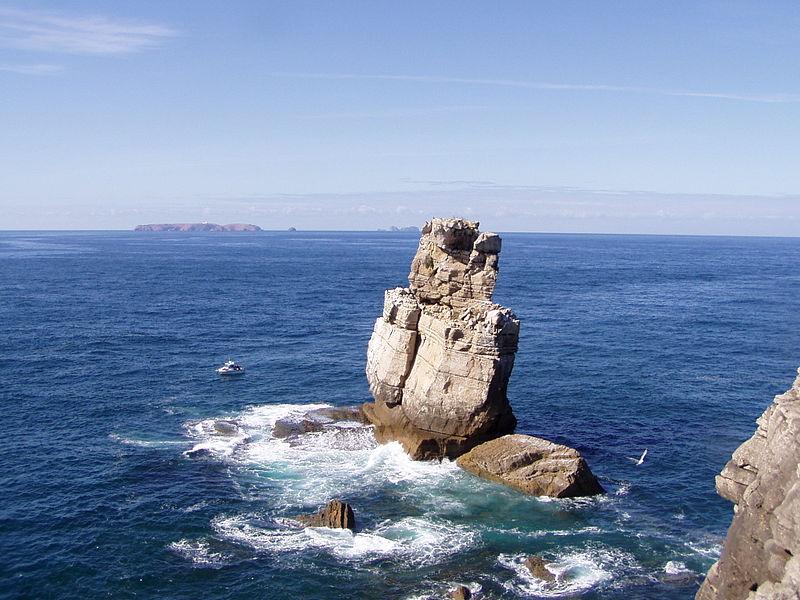 Cabo Carvoeiro (Peniche)