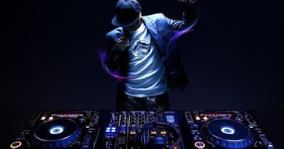 Kumpulan Lagu House Music Dj Remix