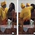 Restaurant Worker Punches Female Customer In The Face After Confrontation (Photos)