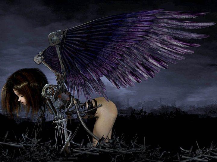 фильм, фантастика, аниме, манга, Боевой ангел, Боевой ангел Алита, Battle Angel, Battle Angel Alita