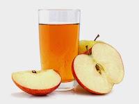 Rutin Minum Cuka Apel Bikin Berat Badan Turun