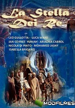 Capa do Filme Os Três Reis e a Estrela de Belém