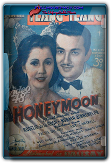 Honeymoon (1946)