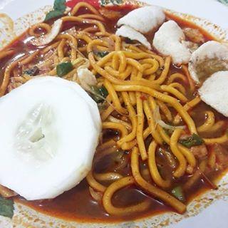 Dari 33 Kuliner Sumatera Pilihan Bondan Winarno, 7 dari Aceh