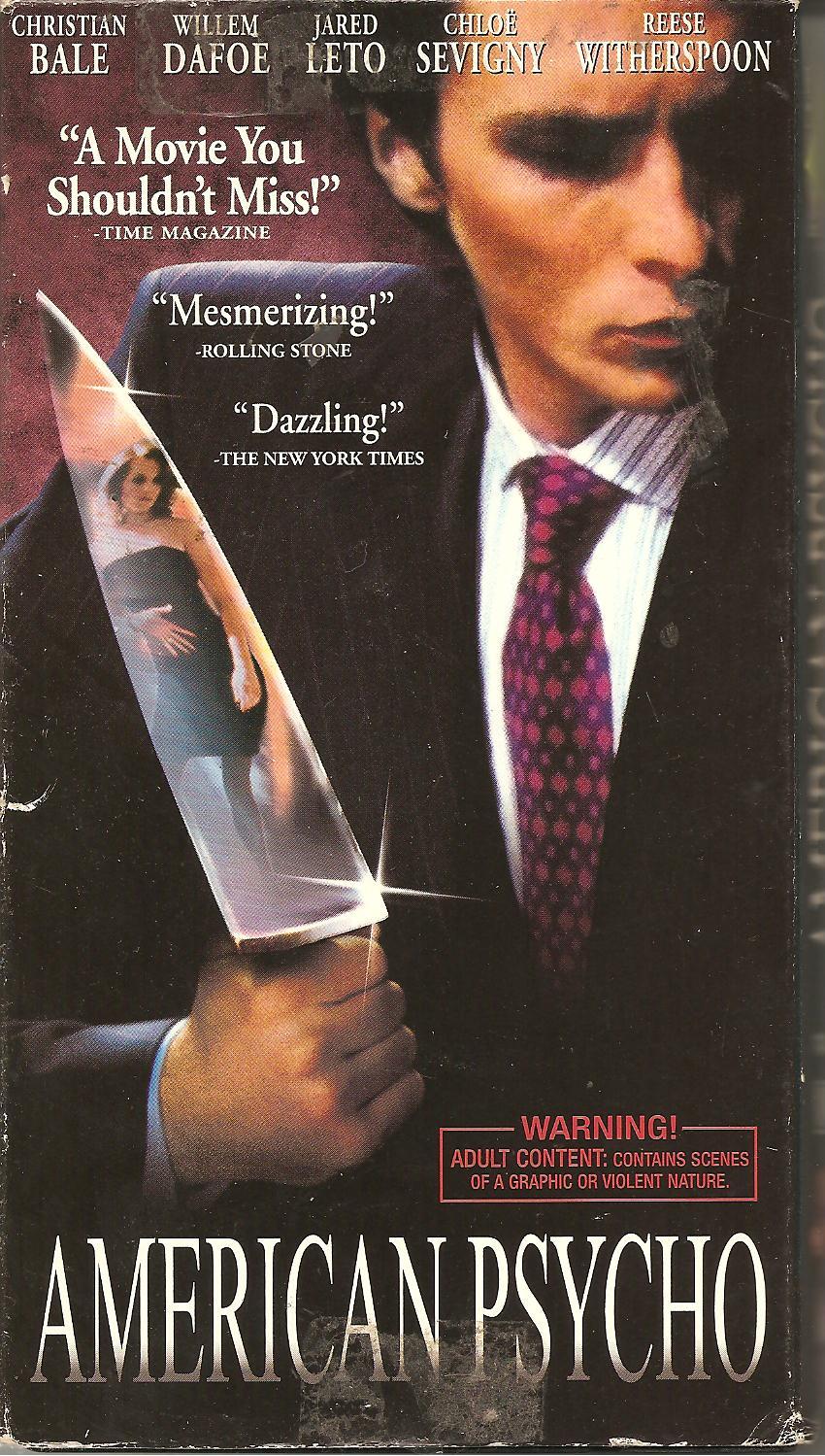 Film American Psycho