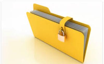 Kunci Folder Di Windows 7,8 dan 8.1 Praktis dan Mudah
