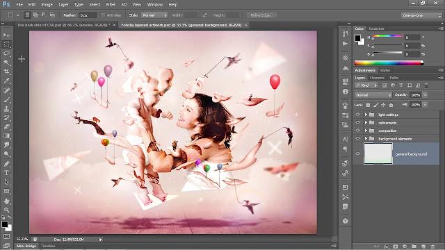 8 mẹo cần biết dành cho người mới bắt đầu Photoshop