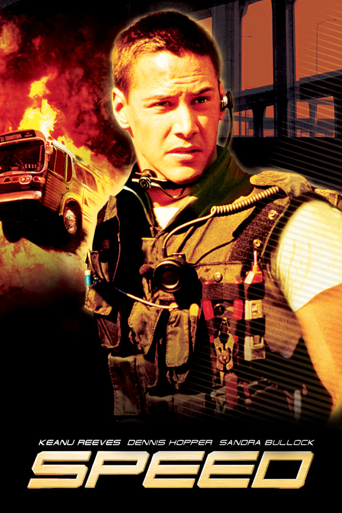 Nonton Film Speed (1994)