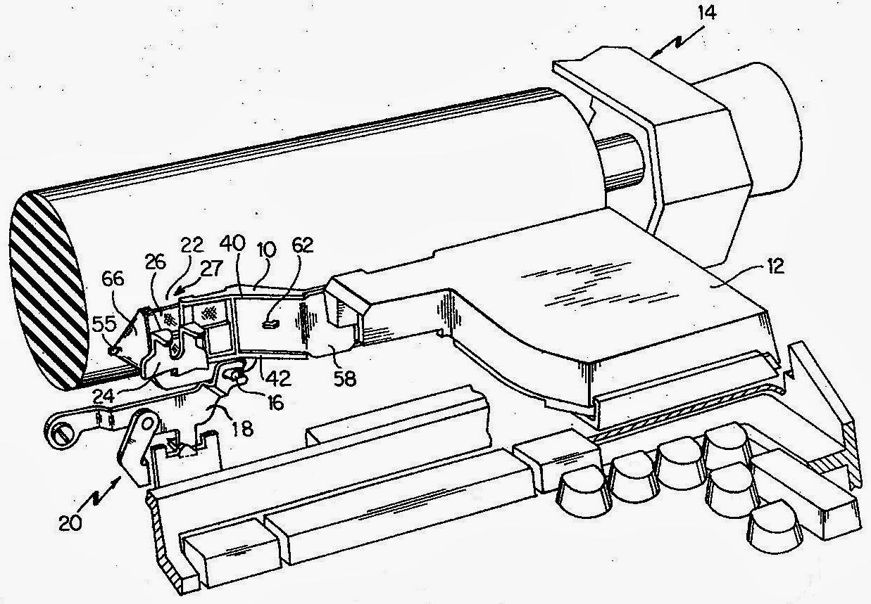 oz.Typewriter: Smith-Corona 2200 Coronamatic Electric