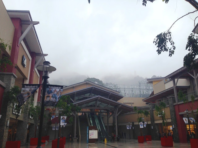 Genting Highland Premium Outlet