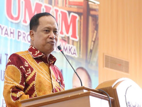 Indonesia siap hadapi revolusi industri 4