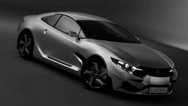 2017 Mitsubishi Eclipse Price Specs Review Redesign Release Date
