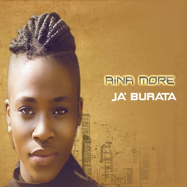 [MUSIC]AINA MORE:  Ja'Burata (Produced By Kosoro)