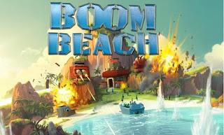Boom Beach Oyunu Nasıl Oynanır
