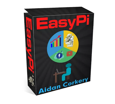 [GIVEAWAY] EasyPi +FB GIF Traffic Monster [Online Traffic Course For Digital Marketers]