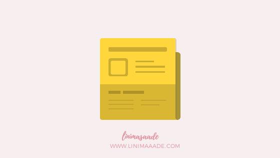 Pengertian blog, log Blogger yang belum diketahui