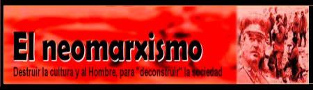 NEOMARXISMO