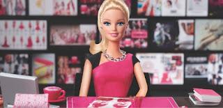 estratégia de marketing Barbie