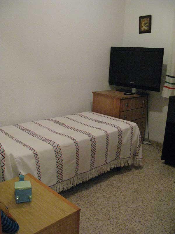 chalet en venta benicasim calle colombia dormitorio1