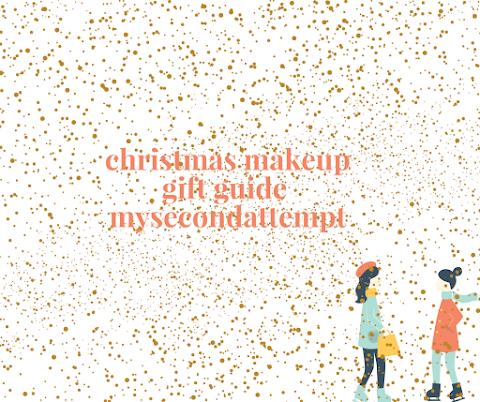 Christmas Makeup Gift Guide Kit