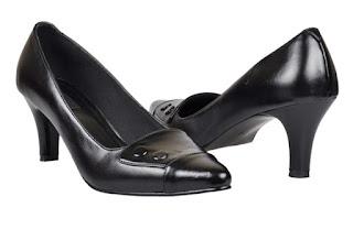 Sepatu Kerja  Wanita SHN 383