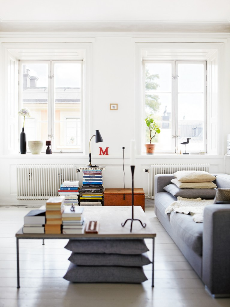my scandinavian home angles from a former culture centre. Black Bedroom Furniture Sets. Home Design Ideas