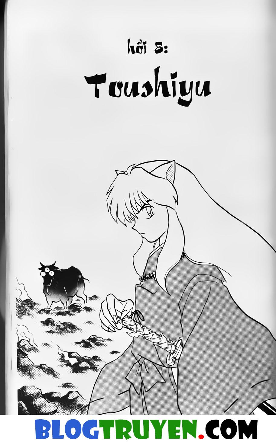 Inuyasha vol 39.8 trang 2