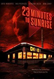 Watch 23 Minutes to Sunrise Online Free 2012 Putlocker