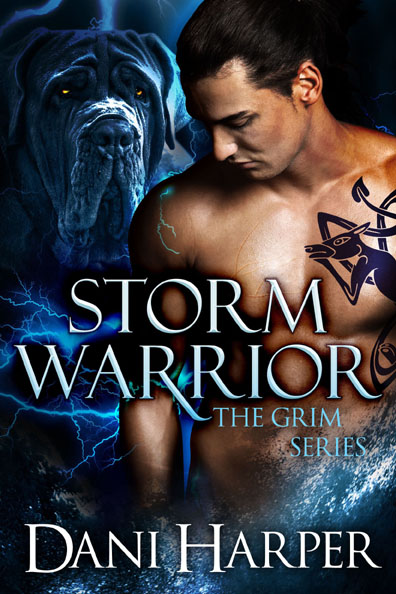Storm Warrior (Grim Book 1)