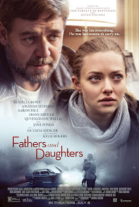 Fathers & Daughters Poster